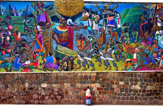 mural-cusco